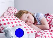 Slaaptrainer Sam geeft kinderen en ouders 45 minuten meer slaap