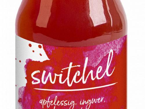 Switchel Up! Das neue Trendgetränk aus New York