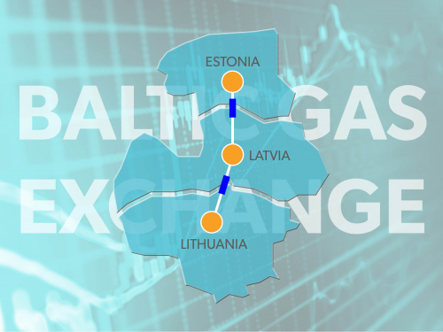 Enoro wins landmark deal to support the launch of the regional gas exchange trading platform in the Baltic countries