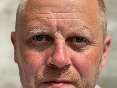 Marko Halla is the new CEO / Airport Manager at Enontekiö Airport