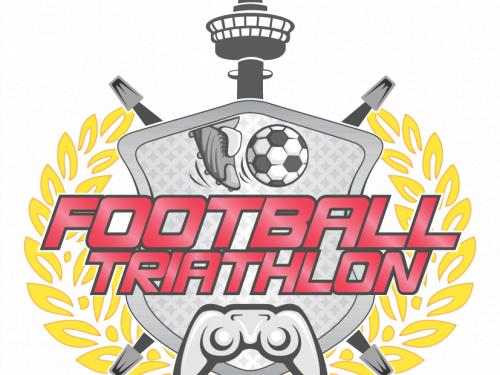 Football Triathlon: Die in Finnland geborene Kombination aus traditionellem Sport und E-Sport zielt auf internationale Märkte ab