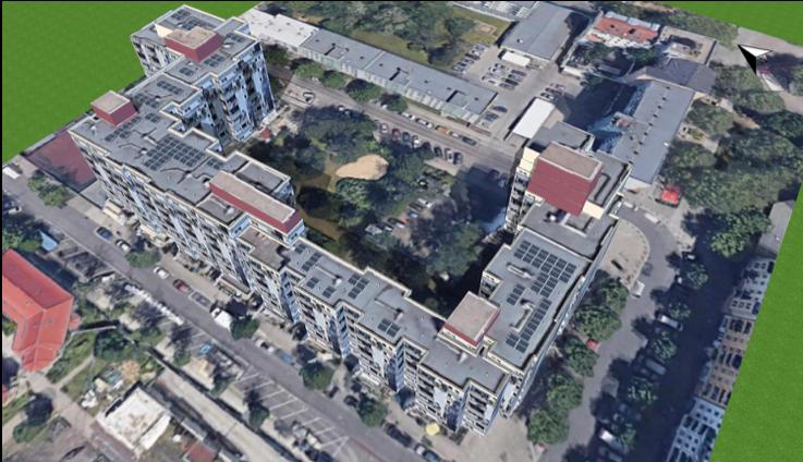 Berliner Bau Und Wohnungsgenossenschaft Von 1892 Eg Realisiert