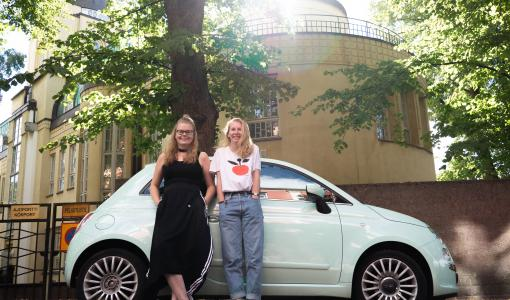 Finnish 'Airbnb for cars' is crowdfunding to support fast growth and international expansion