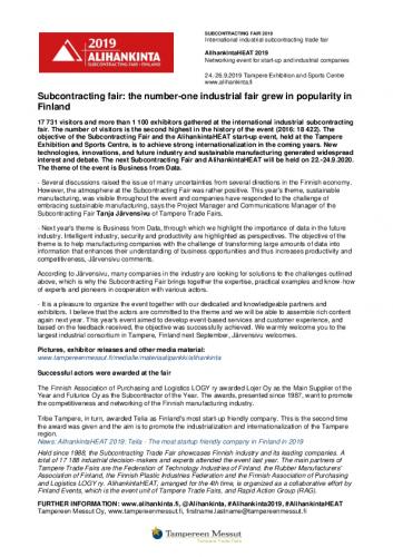 alihankinta2019-press-release-26.09.2019.pdf