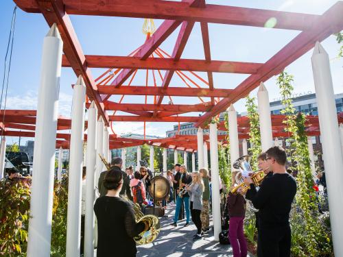 Lahti – Europäische Umwelthauptstadt 2021