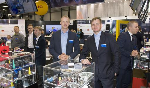 Subcontracting Trade Fair: Ultimate Industrial Meeting Place Already for 30 Years