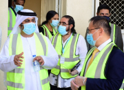 Yes Full Circle's Proteco division unveils pioneering integrated brand protection and zero waste facility in Dubai