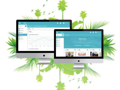 Liana Technologies stellt Tool zum Media Monitoring als Basis für die hochwertige Customer Experience auf der dmexco vor