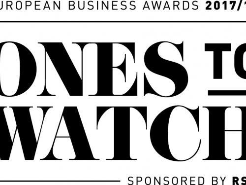 European Business Awards: Liana Technologies als eines der besten Unternehmen Europas nominiert