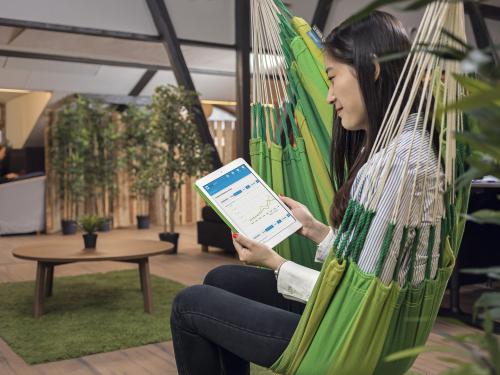 Liana Technologies integriert Google AdWords in seine Marketing-Software